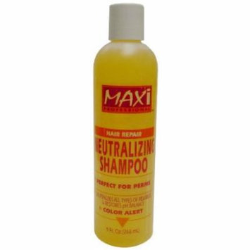 Maxi Neutralizing Shampoo 9 oz. (Pack of 6)