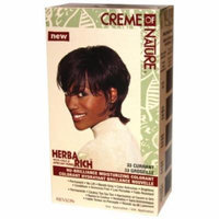 Cream of Nature Hair 33 Hair Color - Currant Kit (Pack of 6)