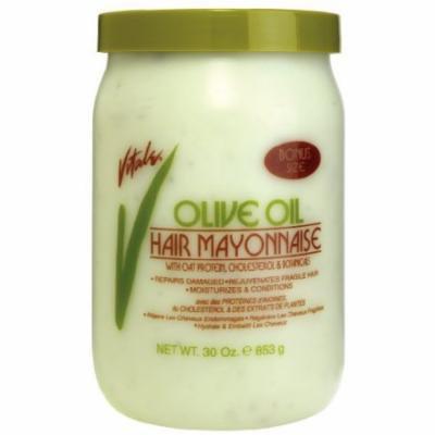 Vitale Olive Oil Hair Mayonaise Bonus 30 oz. (Pack of 6)