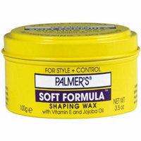 Palmer's Soft Formula Wave Hair Dressing 3.5 oz. (Pack of 6)