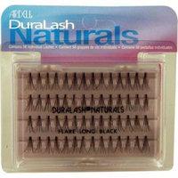 Ardell Duralash Naturals False Eyelashes - Large Black (Pack of 6)