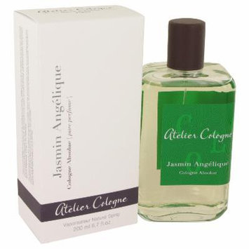 Jasmin Angelique for Women by Atelier Cologne Pure Perfume Spray (Unisex) 6.7 oz