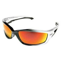 Wolf Peak International Inc SKAP119 Aqua Red Lens Glasses