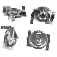 Qep Ceiling Installation Mounting Clips (4-Pack) 8862
