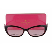 Kate Spade Eyeglasses Catalina 51-14-135 Havana Purple 0FN3