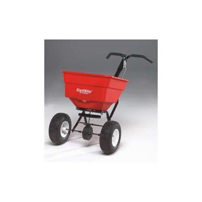 Earthway Products Earthway 100-lb. Professional Series Broadcast Push Spreader