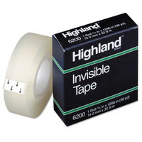 3M Tape Highland Invisible, 1