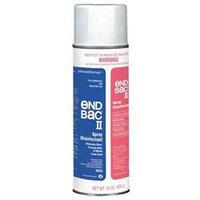 Endbac(R) II Disinfectant, 15 Oz.