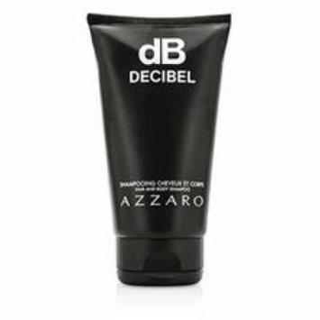 Loris Azzaro Decibel Hair & Body Shampoo (unboxed) For Men
