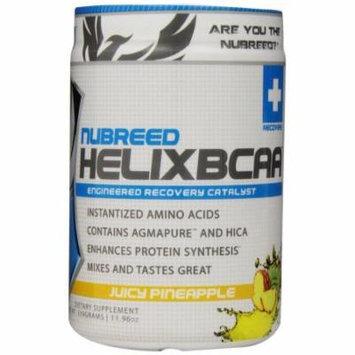 Nubreed Nutrition Helix, Juicy Pineapple, 30 Servings