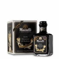 Mazzetti Antica Modena 4 Leaves Balsamic Vinegar of Modena PGI - 8.45 oz