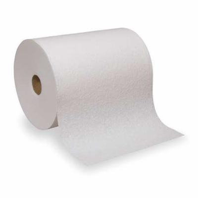 GEORGIA-PACIFIC 20065 Shop Towel Roll, Double Re-Creped