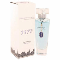 Gossip Girl XOXO by ScentStory Eau De Toilette Spray 3.4 oz for Women