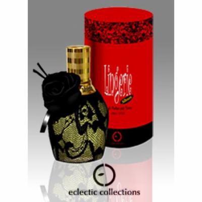 Lingerie Silhouette by Eclectic Collections,Eau De Parfum Spray 3.4 oz, For Women