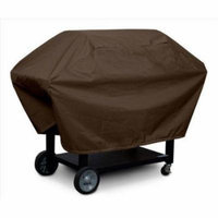 Weathermax Large Barbecue Cover #2 - Chocolate