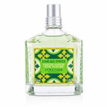 L'Occitane Winter Forest Home Perfume Spray