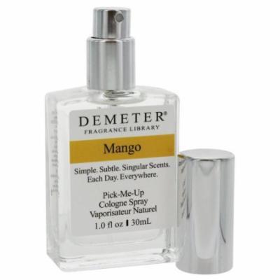 Demeter Fragrance - Cologne Spray Mango - 1 oz.