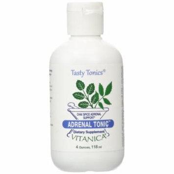 Vitanica, Adrenal Tonic 4 oz