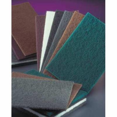 NORTON 07660702311 Sanding Wool Pad, 3 Grit, Extra Coarse