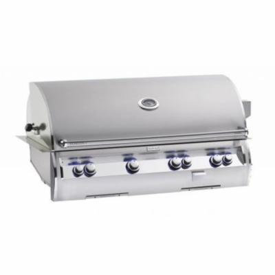 E1060s4EAP62W Analog Style Stand Alone Grill - Liquid Propane