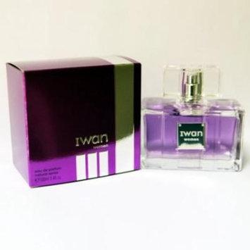 Iwan By Glenn Perri Perfume for Women 3.4 Oz / 100 Ml Eau De Parfum Spray
