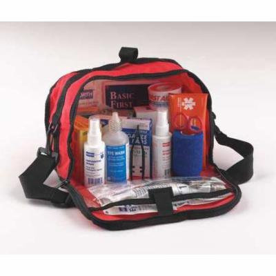 NORTH BY HONEYWELL 018504-4222 First Aid Kit, All Purpose, Large