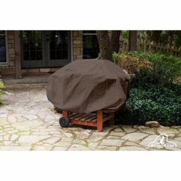 Weathermax X-Large Barbecue Cover #2 - Chocolate