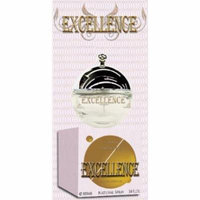 EXCELLENCE Women Eau de Perfume 3.4oz Spray