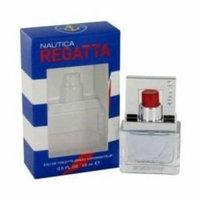 Nautica Regatta by Nautica for Men, .5 oz Eau De Toilette Spray