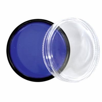 MASK COVER 1 OZ BLUE