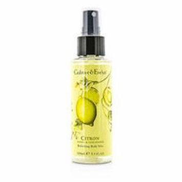 Crabtree & Evelyn Citron, Honey & Coriander Refreshing Body Mist