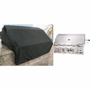 Waterproof Cover for Suntone 5-Burner Built-in Unit