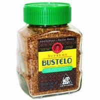 Bustelo Freeze Dried Coffee Supreme Decaffeinated 3.5 oz