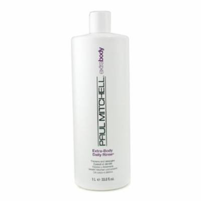 Paul Mitchell Extra Body Daily Rinse ( Thickens And Detangles )