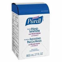 Hand Sanitizer, Purell, 9657-12-EEU00