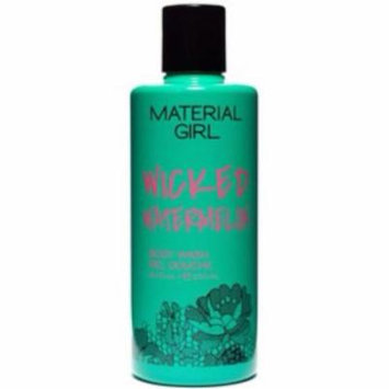 Material Girl Body Wash, Wicked Watermelon