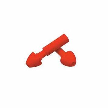 Tasco Ear Plugs 100 Reusable 9003