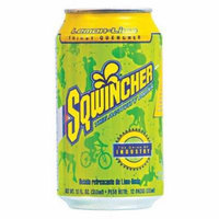 SQWINCHER 050106-MB Sports Drink Mix,5 gal.,Mixed Berry,PK6 G4050947