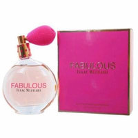 Isaac Mizrahi Fabulous Eau de Toilette Natural Spray, 1.0 oz