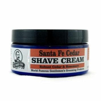 Col. Conk Natural Shave Cream, Santa Fe Cedar