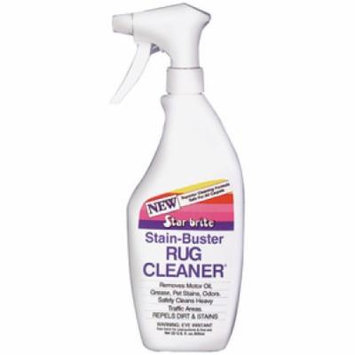 Star Brite Stain-Buster Rug Cleaner