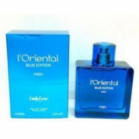 L'oriental Blue Edition Men By Estelle Ewen 3.4oz Edt