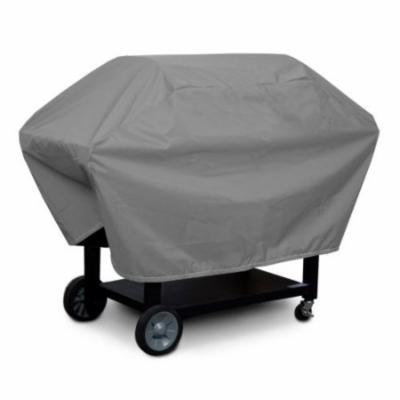 Weathermax Large Barbecue Cover - Chocolate