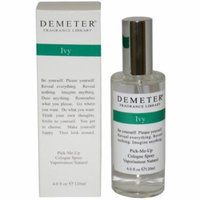 Demeter Ivy Cologne Spray, 4 fl oz
