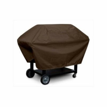 Weathermax Supersize Barbecue Cover - Chocolate