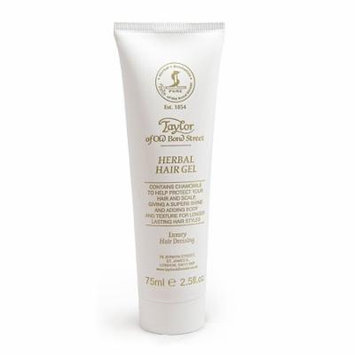 Taylor of Old Bond Street Herbal Hair Gel Tube