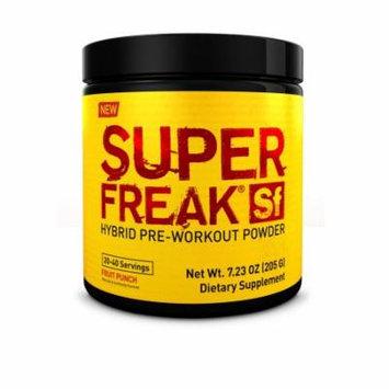 Pharmafreak Super Freak Pre Workout Powder