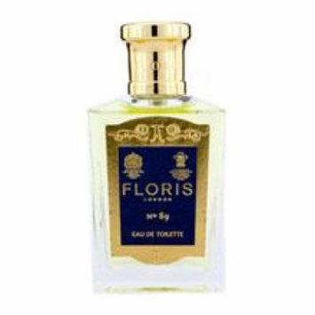 Floris No 89 Eau De Toilette Spray For Men