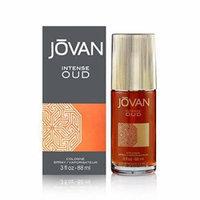 Jovan Intense Oud Cologne Spray for Women, 3 Ounce