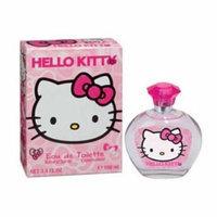 Hello Kitty Perfume By Sanrio Eau De Toilette 100ml/3.4 Fl.oz Spray, For Women